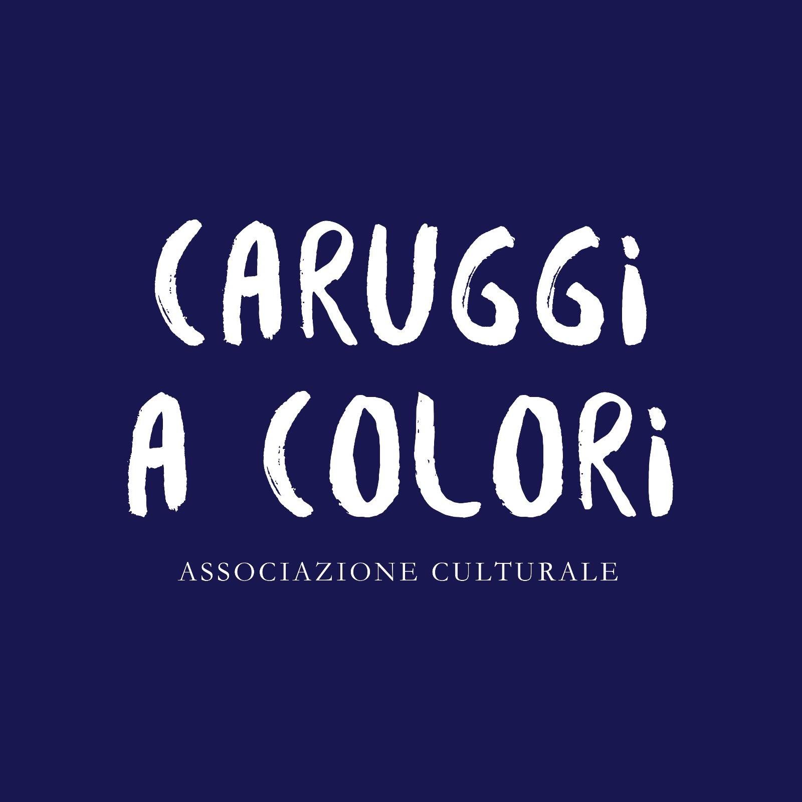 Caruggi a colori