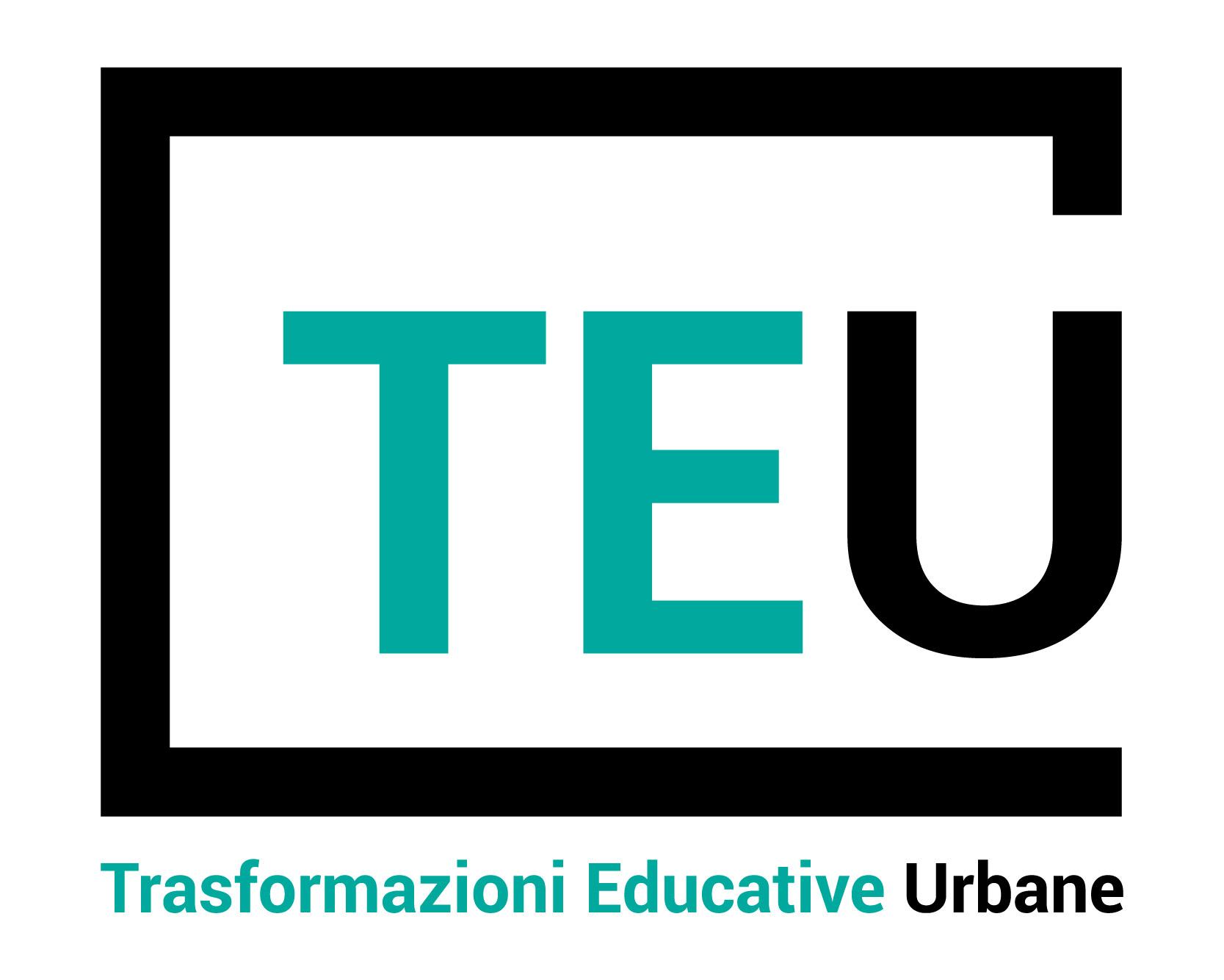 TEU – Trasformazioni Educative Urbane